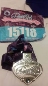 2015 Disney Princess Half Marathon