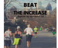 Beat the increase